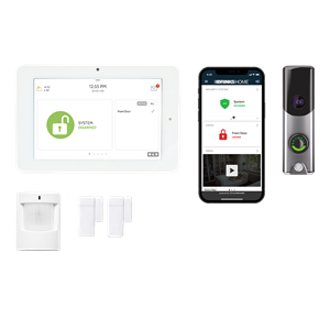 Brinks Home Smart Security Complete
